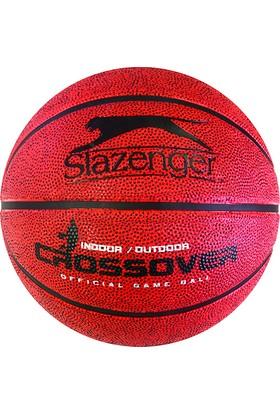 Slazenger Slr600 6 No Kauçuk Basketbol Topu