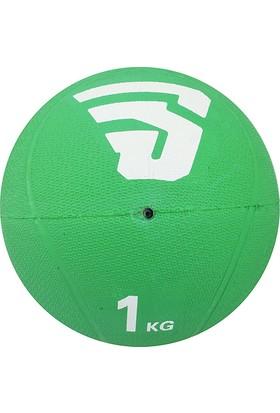 Sportive Spt 54Gl1K1 1 Kg Sağlık Topu