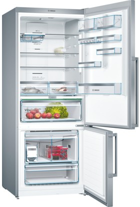 Bosch KGN76AI32N A++ 512 lt No-Frost Buzdolabı