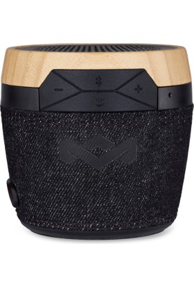 Marley Chant Mini - Signature Black Hoparlör EM-JA007-SB