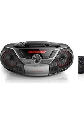 Philips AZ700T Bluetooth & NFC Portatif Müzik Seti