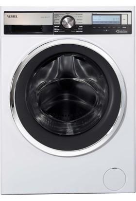 Vestel Akıllı 9914 TT A 9 kg Yıkama / 6 kg Kurutma 1400 Devir Çamaşır Makinesi