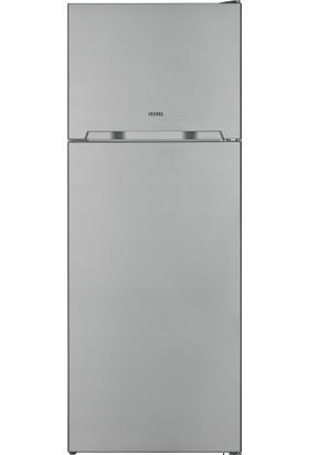 Vestel SC470 G A+ Buzdolabı