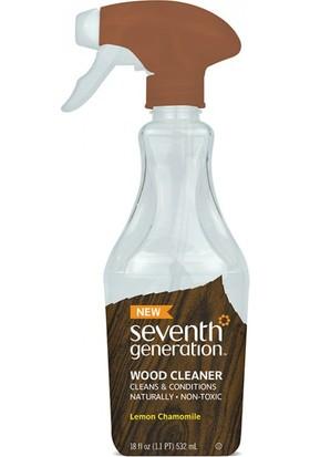 Seventh Generation Ahşap Temizleyici - 532.3 ml