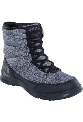The North Face Thermoball Lace II Kadın Bot
