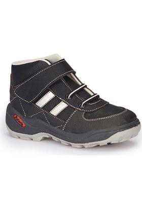 Polaris 72.509735.P Siyah Erkek Çocuk Outdoor Ayakkabı
