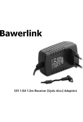 Bawerlink Bw-064 12V 2A 5,5 2,5 Adaptör