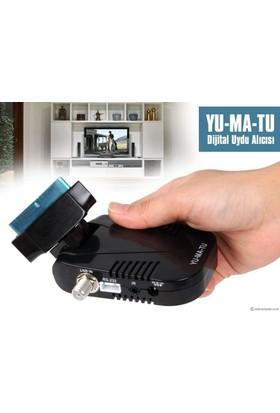 Yumatu Dijital Uydu Mini Yumatu