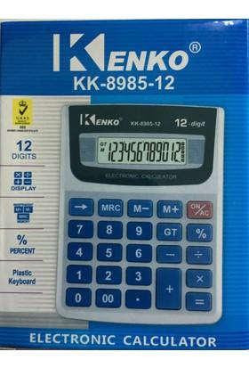 Kenko Kk-8985-12 Hesap Makinası