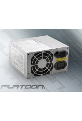 Platoon Pl-9256 200W Poşetli Power Supply ( 1 Sata / 8 Cm Fan )