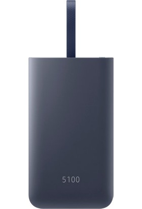 Samsung C-Type Hızlı Şarj Batarya Paketi (5,100 mAh) -EB-PG950CNEGWW