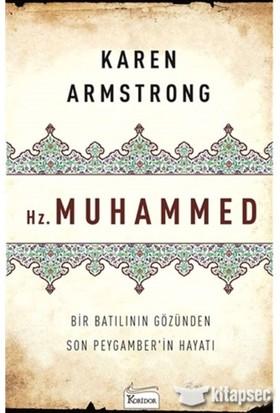 Hz. Muhammed(Ciltli)