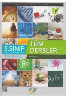 Fdd 5. Sınıf Tüm Dersler Soru Bankası