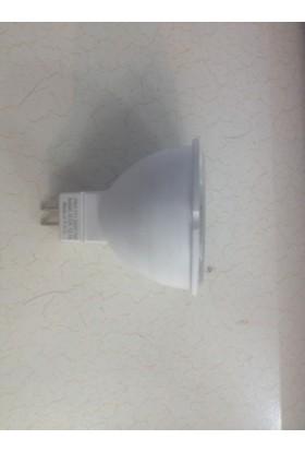 Led Çanak Ampül 7W 50W 630 Lümen Beyaz