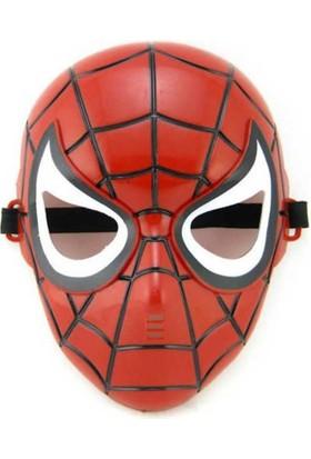 Hunga Spiderman Maske