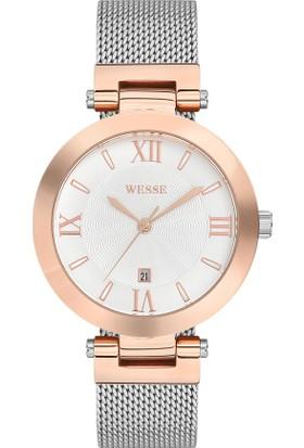 Wesse Wwl300207M Kadın Kol Saati