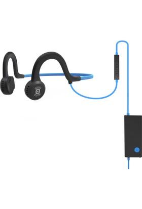 Aftershokz Sportz Titanium Bluetooth Kulaklık