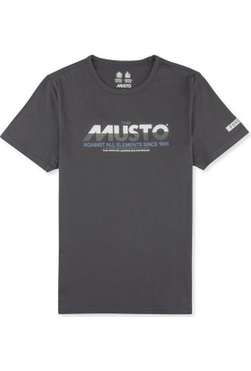 Musto Against All Gainst All Elements Tee T-shirt