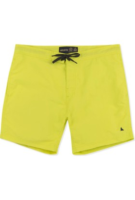 Musto Mathias Plain Swim Short