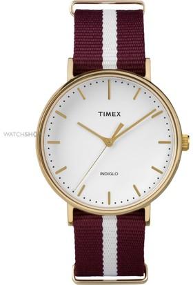 Timex TW2P97600 Erkek Kol Saati