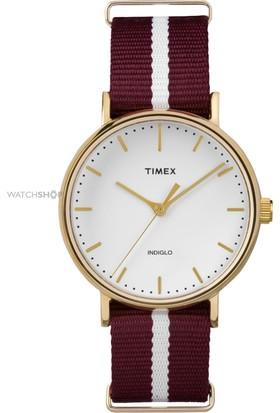Timex TW2P98100 Erkek Kol Saati