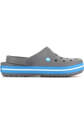 Crocs 11016-07W Crocband Erkek Terlik