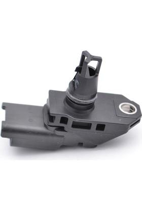 Cey PEUGEOT 308 Emme Manifolt Basınç Sensörü 2007 - 2017