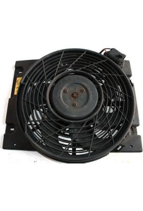 VEKA OPEL ZAFIRA Klima Fan Motoru 1999 - 2004 (1341321)
