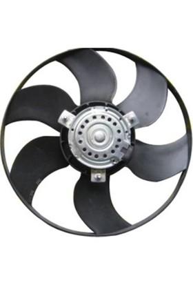 SEGER RENAULT CLIO SYMBOL Fan Motoru 2008 - 2013