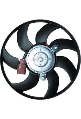 TOPRAN VOLKSWAGEN CC Fan Motoru 290 MILIM 2012 - 2015