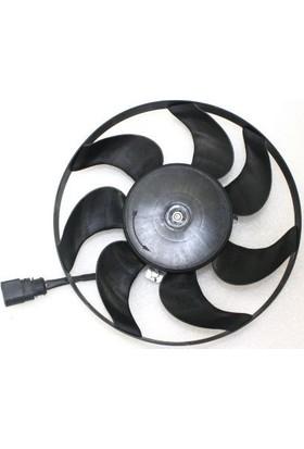 TROW VOLKSWAGEN CC Fan Motoru 2009 - 2012 (1K0959455DG)