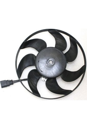 TROW SKODA SUPERB Fan Motoru 2009 - 2012 (1K0959455DG)