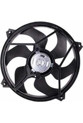 VEKA CITROEN XSARA PİCASSO Klima Fan Motoru 1999 - 2006