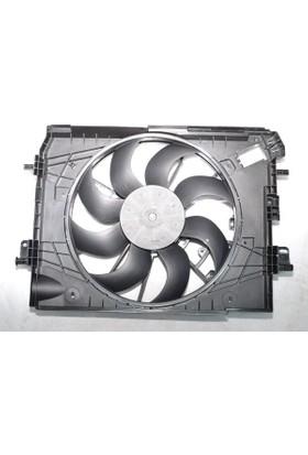 Cey RENAULT CLIO SW (GRAND SPORT TUR) Fan Motoru Çerçevesi