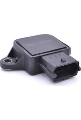 Cey OPEL ASTRA Gaz Kelebek Sensoru 1998 - 2004 [İTHAL]