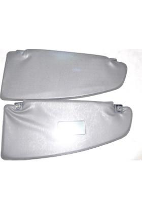 OZAR FIAT DOBLO Güneşlik 2000 - 2009 (735294014)