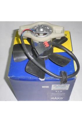 MAKO FIAT KARTAL Kalorifer Motoru 1993 - 2002 (85012474)