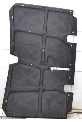 Cey FIAT DOGAN Kaput İzolatör 1993 - 2002 [yerli] (85012487)