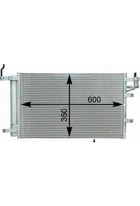 VEKA KIA CERATO Klima Radyatörü 2004 - 2007 (976062F000)