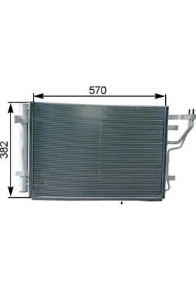 VEKA HYUNDAI i30 Klima Radyatörü 2007 - 2011 (976062H000)