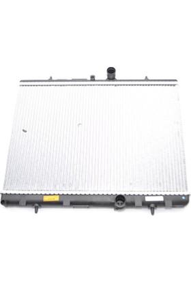 Cey CITROEN C4 Motor Radyatörü 2004 - 2010 [VALEO] (13332704)