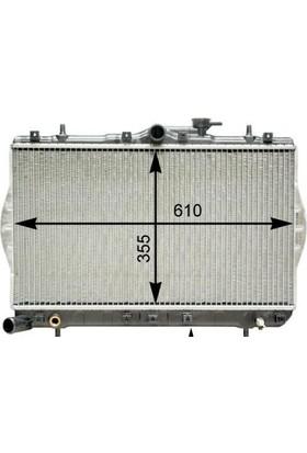 HMC HYUNDAI ACCENT Motor Radyatör Müşürlü 1994 - 2000