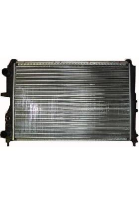 VEKA FIAT ALBEA Motor Radyatörü 2002 - 2013 (51806901)