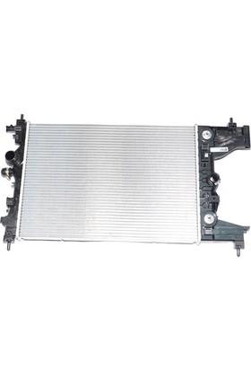 KALE CHEVROLET CRUZE Motor Radyatörü 2009 - 2012