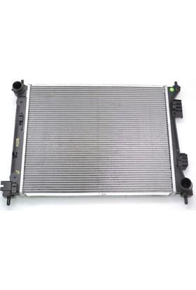 Cey KIA RIO Motor Radyatörü 2010 - 2012 [CEY] (253101R300)