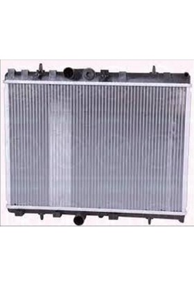 UNICORE CITROEN C-ELYSEE Motor Radyatörü 2012 - 2016