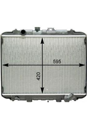VEKA HYUNDAI H100 Motor Radyatörü 1997 - 2008 (2530043820)