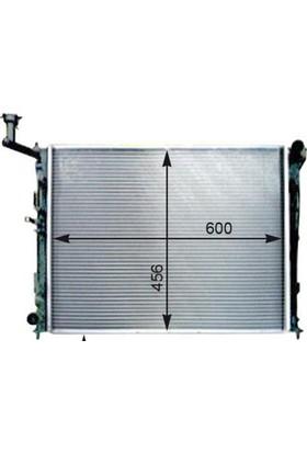 VEKA HYUNDAI i30 Motor Radyatörü 2007 - 2011 (253102H000)