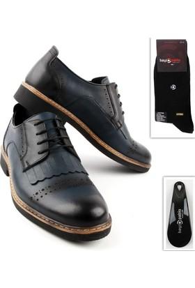 Bay Pablo F61-02 Erkek Ayakkabı & Çorap