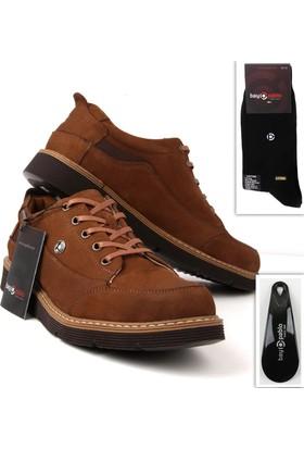 Bay Pablo F81-03 Erkek Ayakkabı & Çorap